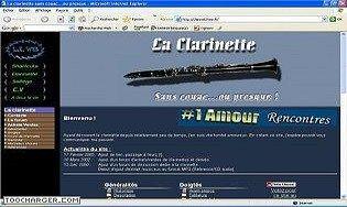 La clarinette sans couac...ou presque