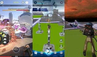 Ghostbusters World Android