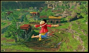 One Piece: World Seeker PC