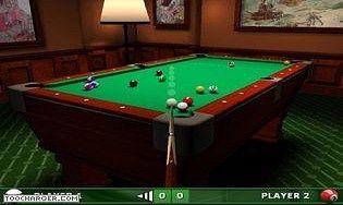 jeux billards pool ddd