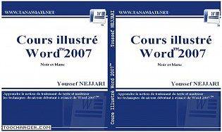 Cours illustrés Word 2007