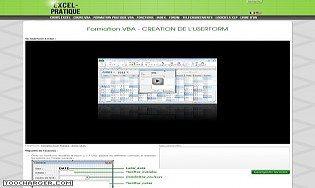 Cours VBA (Excel) Avancé