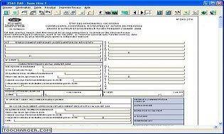logiciel cnas algerie
