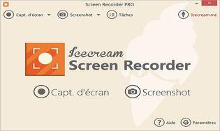 Icecream Screen Recorder 4.76
