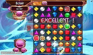 bejeweled gratuit complet