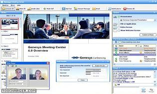 Genesys Meeting Center