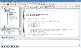 NETBEANS 6.7.1 GRATUITEMENT TÉLÉCHARGER