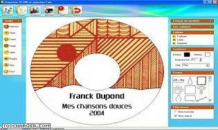 Tous les meilleurs sites gratuits consacrés aux pochettes et jaquettes cd et dvd à imprimer gratuit.Free download of the latest CD Covers and DVD Covers .