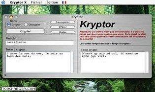 Kryptor