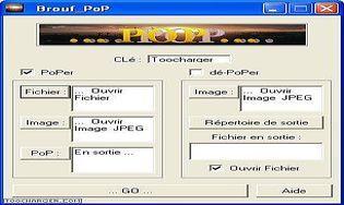 logiciel stéganographie gratuit
