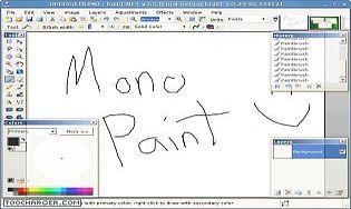 Paint Mono T L Charger Gratuitement La Derni Re Version