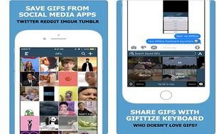 Gifitize iOS