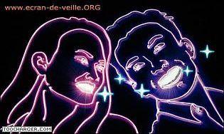 ecran-de-veille.org Affiche