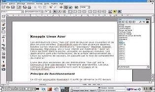 Openoffice t l charger gratuitement la derni re version - Comment telecharger open office gratuitement ...