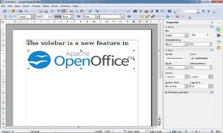 Openoffice t l charger gratuitement la derni re version - Telecharger open office gratuit pour mac ...