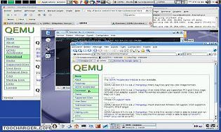 Qemu Mac Download