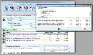 Devis Facture Express