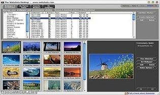 Webshots Desktop Lite