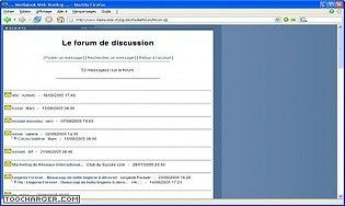 Media Forums