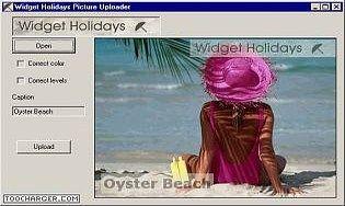Image Optimizer OCX