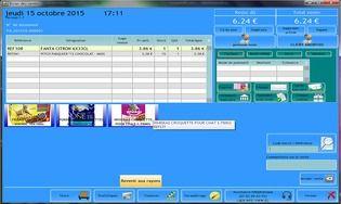 EZShop V3.0