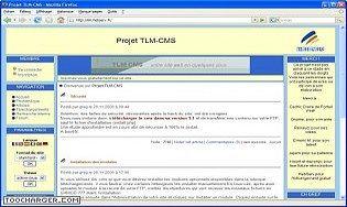 TLM CMS