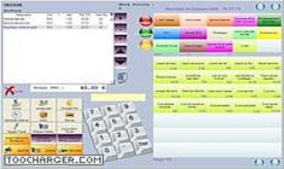 logiciel de caisse ac log
