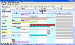 logiciel planningpme gratuit