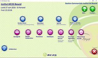 MC2G Beauté