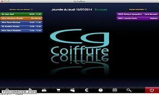 Cg Coiffure