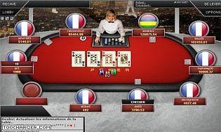 Tournois de poker casino partouche aix lci casino wisconsin