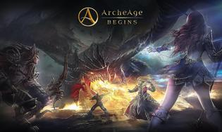 ArcheAge Begins Android