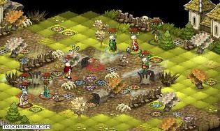 Dofus arena pour android phone