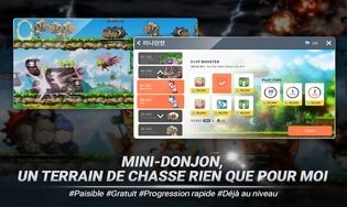 MapleStory M Android
