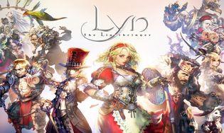 Lyn : The Lightbringer Android