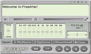 FreeAmp