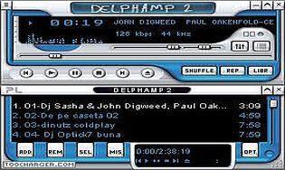 Delphamp