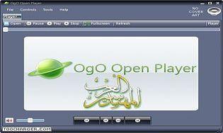 OgO Open Player