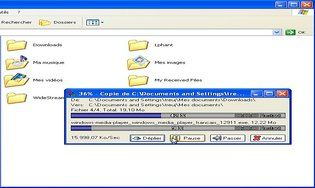 supercopier 3 gratuit pour windows xp
