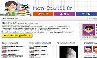 Cours Primaire : CE2, CM1, CM2