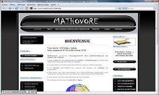Mathovore - Fiche de cours, exercices de maths du collège