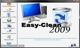 Emjysoft Easy Clean