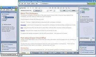 Groove virtual office t l charger gratuitement la - Telecharger polaris office gratuitement ...