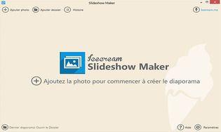 Icecream Slideshow Maker 2.50