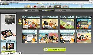 logiciel montage photo kizoa gratuit