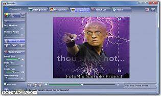 logiciel fotomix gratuit