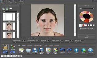 logiciel trucage image gratuit