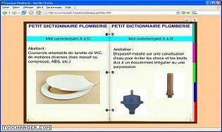 Lexique plomberie