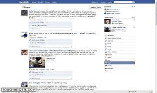 Facebook Styler pour Chrome