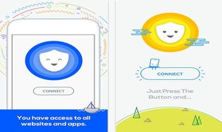Free VPN Proxy by Betternet Android